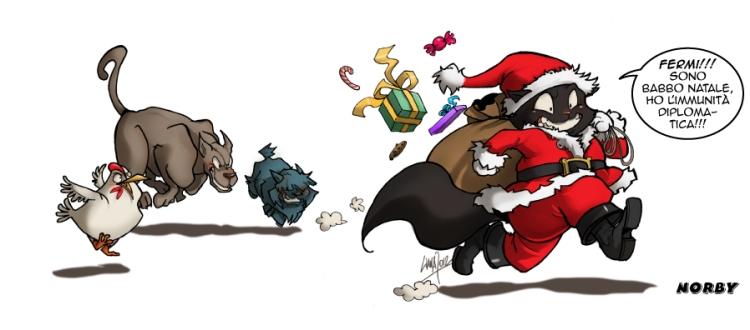 Norby natalizio 1