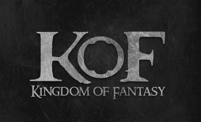 Intervista sulla rivista Kingdom of Fantasy