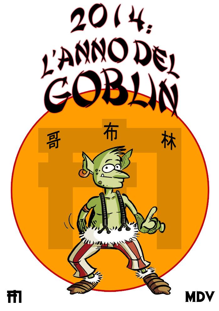 anno del goblin