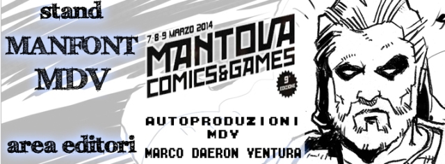 Immagine Evento Mantova 2014 MDV