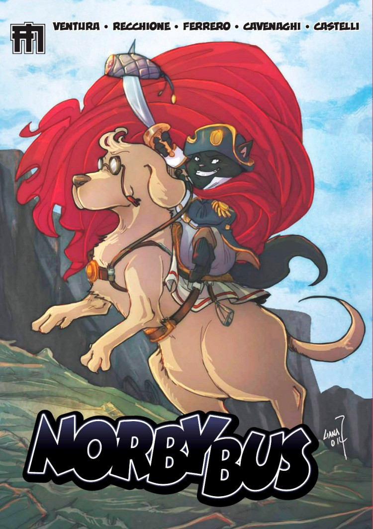 Cover Norbybus.indd