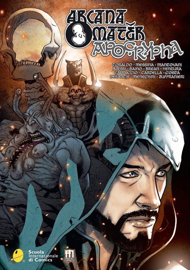 Arcana Mater Apocrypha