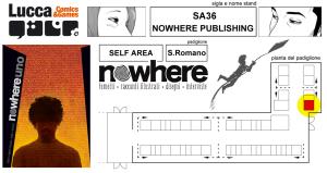 Mappa Nowhere4