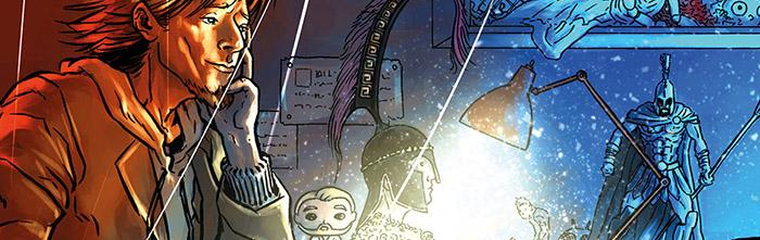 Ritagli cover comics hyper